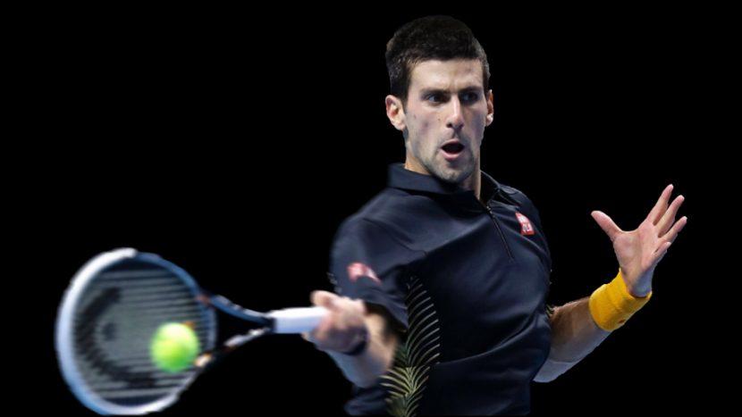 Popularni Nole najavio je povratak na teniske terene od 1.1.2018. godine, a zahvalio se svom timu, porodici i sponzorima koji su sve ove godine uz njega.