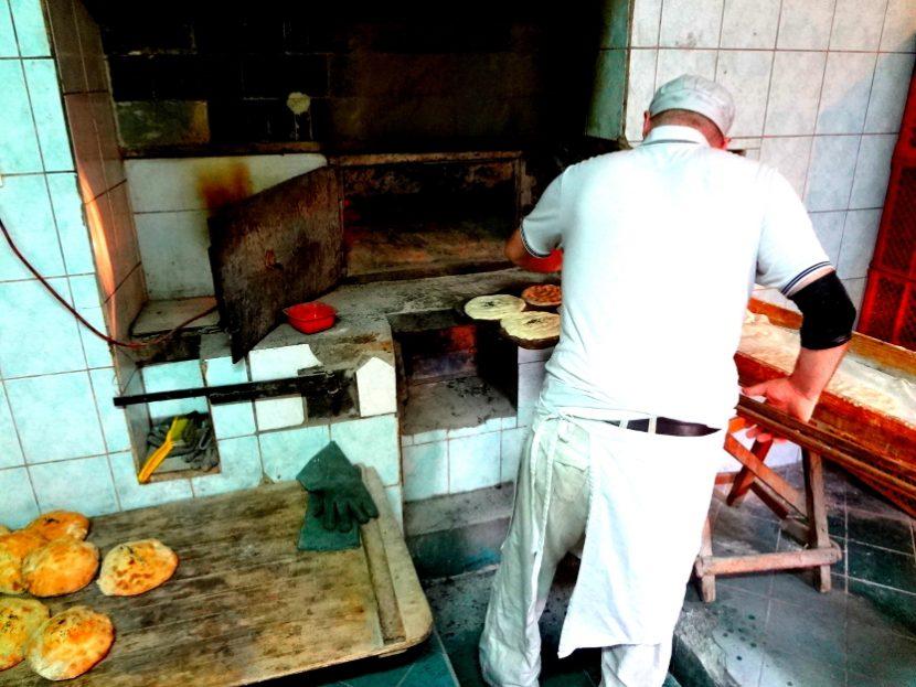 Suljina pekara u vihoru rata, glad, siromaštvo